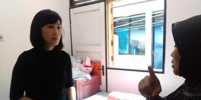 Kondisi  Veronica Tan dan  Anak-anak Usai Ahok Dapat Ancaman Pembunuhan
