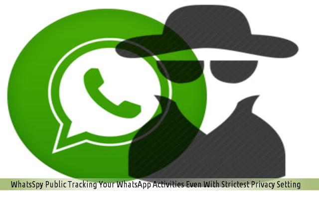 WhatsSpy hacker watshapp
