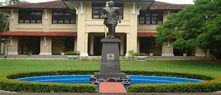 General Sir John Kotelawala Defence University (KDU)
