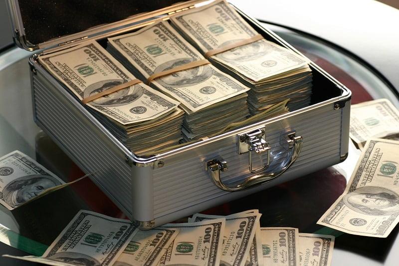كيف تصبح مليونير بدون مجهود