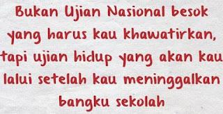 Ujian Nasional