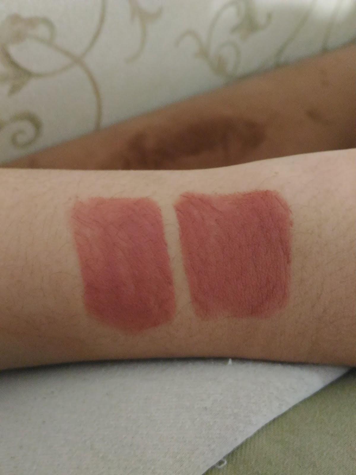 Harga Dan Spesifikasi Wardah Intense Matte Lipstick 07 Passionate Pink 25gr Tempat Jual Easy Brownie Beauty Fun 23 G 05