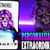 Mira Esta Extraordinaria Personalizacion EXTREMA para Cualquier Celular 2018 | ANDROID STUDIO