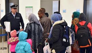 ألمانيا: لن يُعاد أي طالب لجوء إلى سوريا