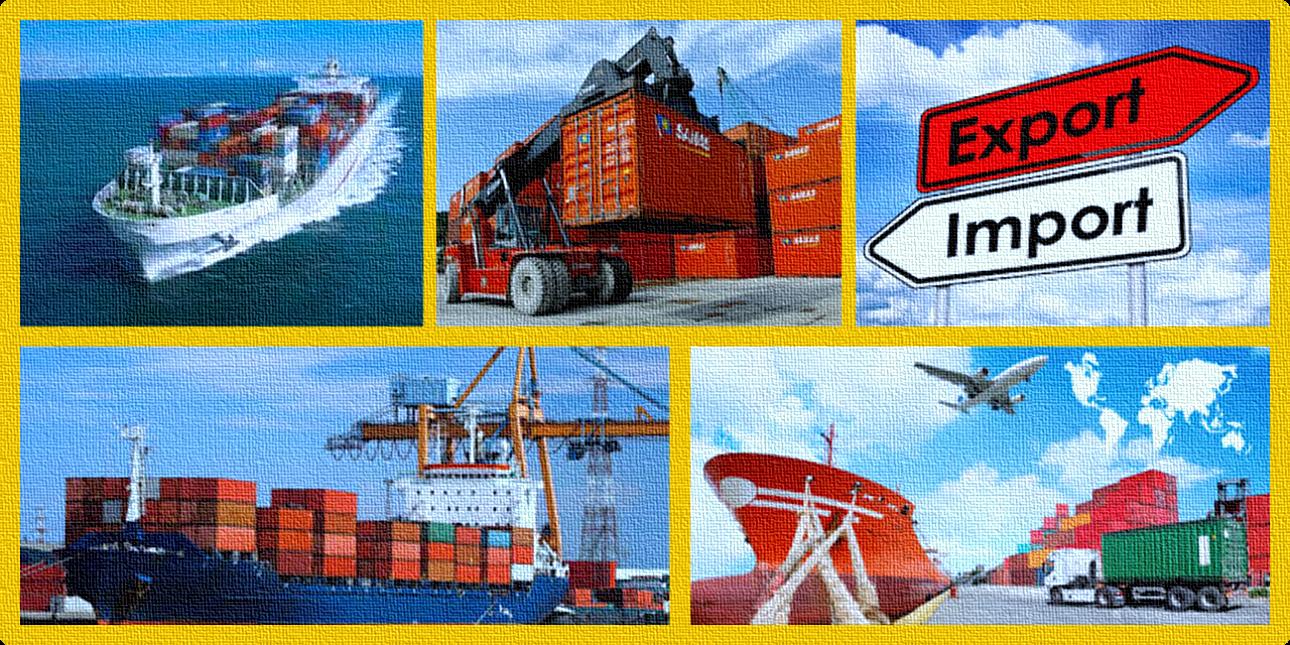 Mengerjakan Pr Kebijakan Pemerintah Untuk Mendorong Ekspor