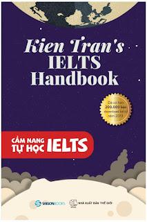 Ebook Cẩm nang tự học Ielts - Kiên Trần