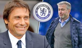 Abramovich Dikabarkan Siap Pecat Pelatih Chelsea Antonio Conte Akhir Musim