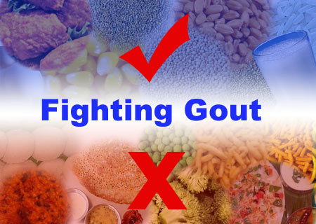 What Foods Can You Not Eat If You Have Gout