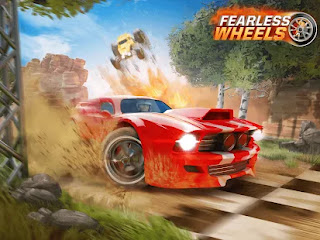 تنزيل لعبة Fearless Wheels مهكرة