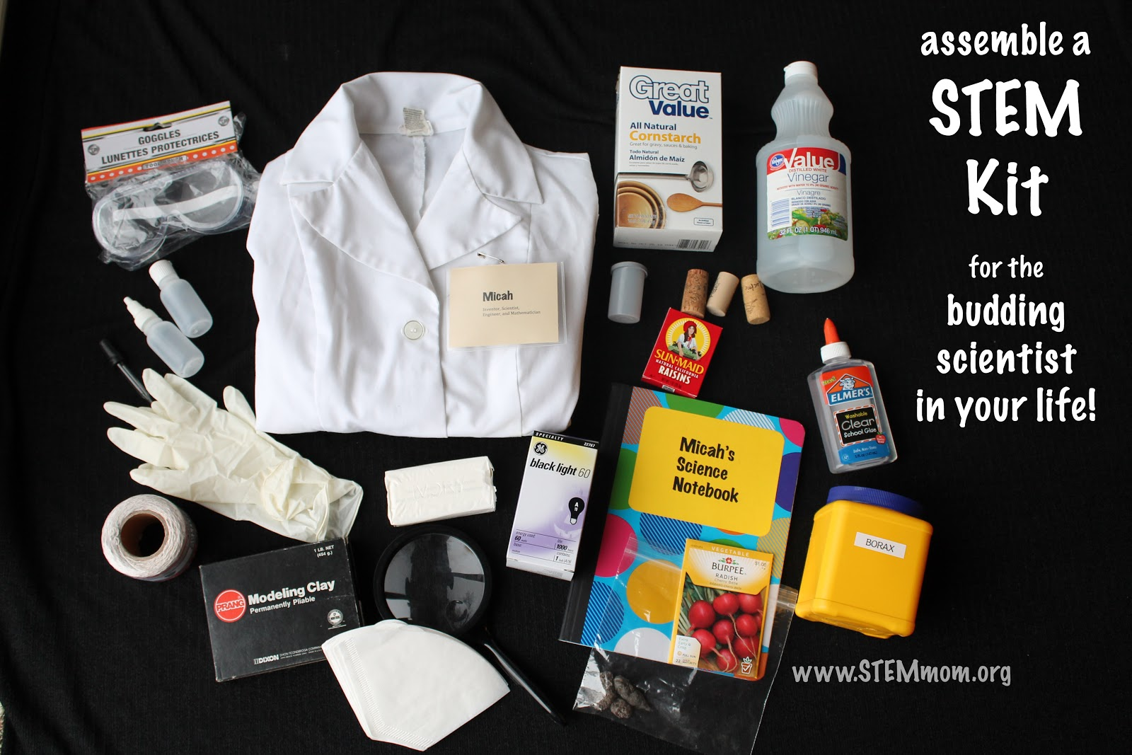science kits  stem science kits