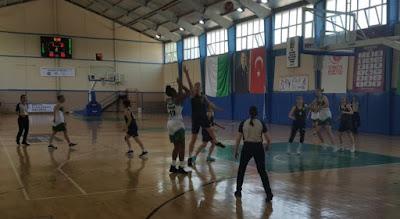 Fenerbahçe Gelişim küme düştü