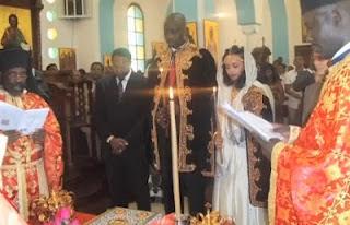 fidel odinga wedding 4