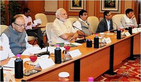 cabinet-approves-renaming-of-kandla-port-paramnews