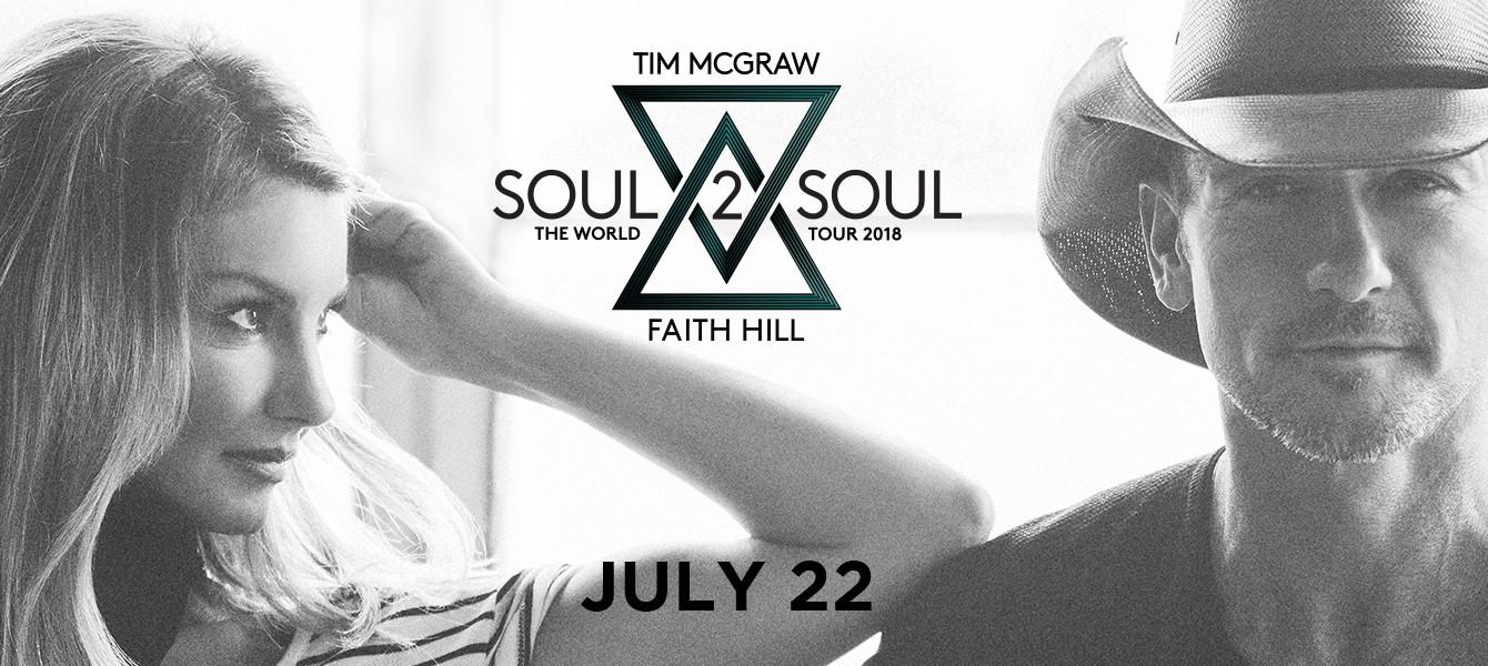 Tim Mcgraw And Faith Hill Salt Lake City