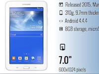 Samsung Galaxy Tab 3 Lite 7.0 VE USB Driver for Windows