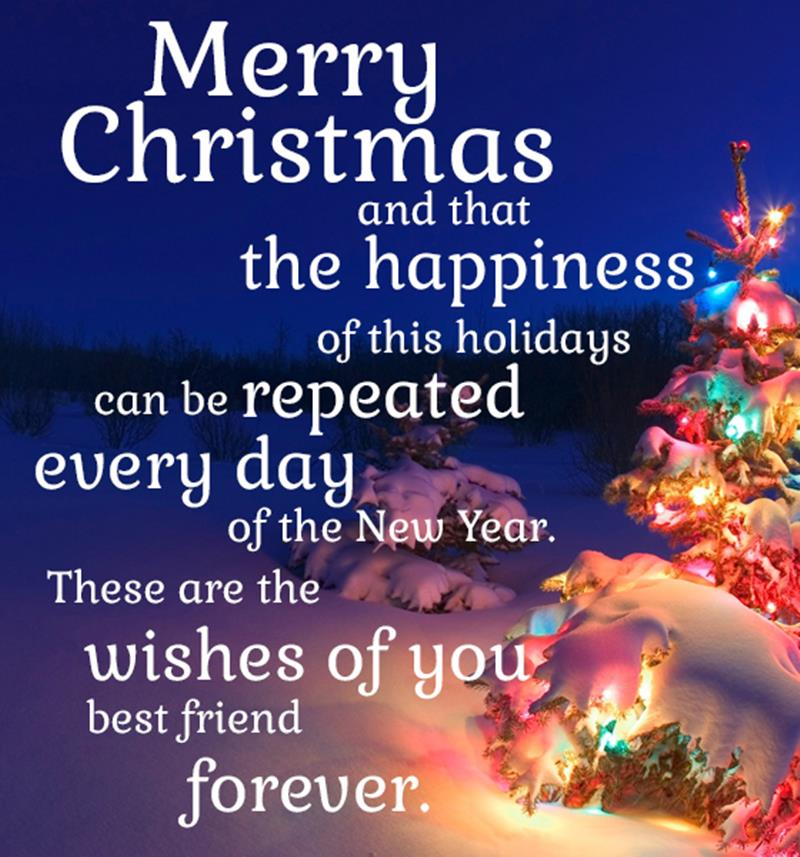 Christmas wishes sms messages quotes merry christmas the best present one can hope for this year is to spend time together i cant wait to celebrate the holidays with you m4hsunfo