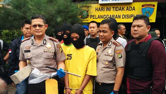 Waspada Untuk Para Penyebar Kebencian di Sosmed, Polisi Periksa 180.000 akun palsu, Bantu Share Untuk Sahabat Heater