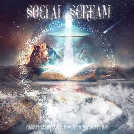 "SOCIAL SCREAM: Οι λεπτομέρειες του επερχόμενου album και lyric video για το κομμάτι ""Prison of Freedom"""