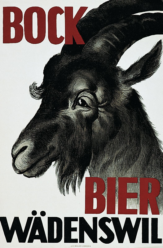 Coleccionismo cervecero: Wädenswil