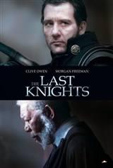 Os Últimos Cavaleiros - Legendado