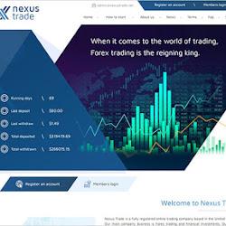 Nexus Trade: обзор и отзывы о nexustrade.net (HYIP платит)