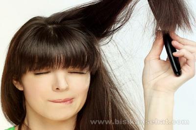 5 Cara Memanjangkan Rambut Dengan Cepat