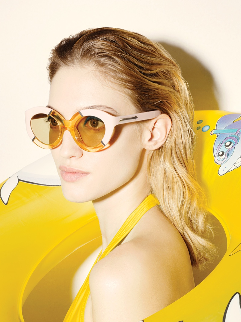 Karen Walker New Eyewear Collection 2015