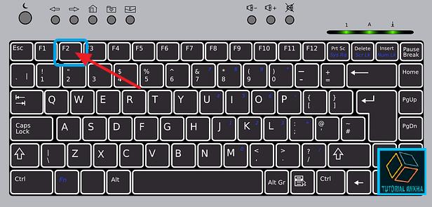 Cara Praktis dan mudah merubah Nama File/Folder di windows