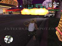 GTA San Andreas Gameplay 8
