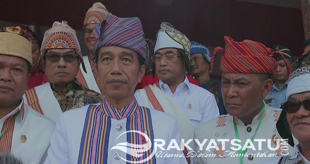 Jokowi Batal Resmikan Patung Kristus Burake, Bey Machmudin: Bangunan Belum Tuntas 100 Persen
