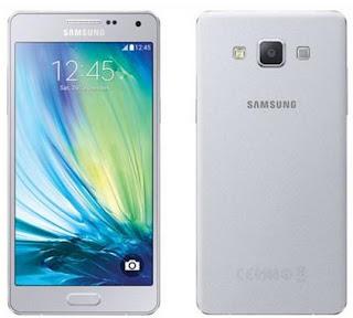 Harga Samsung A5