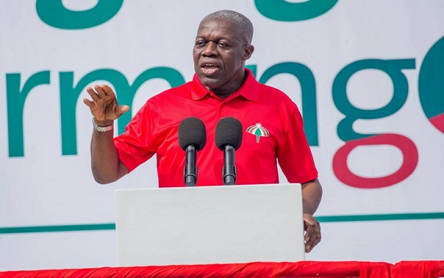 Mahama gave us money - Traders confirm [Video]