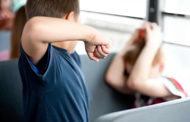 comportamento antissocial na infância, comportamento antissocial na adolescencia, comportamento anti-social, comportamentos antissociais, violência, bullying, agressão