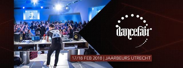 Dancefair Utrecht 2018