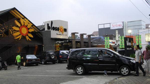 Blossom Factory Outlet Murah di Bandung