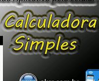AIDE - Calculadora simples