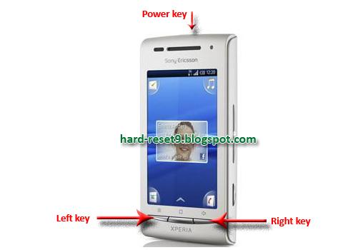 sony ericsson e15i hard reset easily remove pattern lock hard rh hard reset9 blogspot com sony ericsson e15i service manual