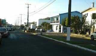 Semana começa com trânsito interrompido na Av. Borges de Medeiros