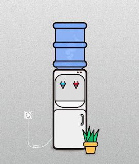 Cara Membersihkan Galon Air yang Berkerak dan Menguning
