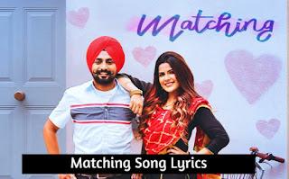 Matching-Song-Lyrics-Jaskaran-Riar