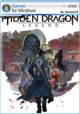 Hidden Dragon Legend PC [Full] [MEGA]
