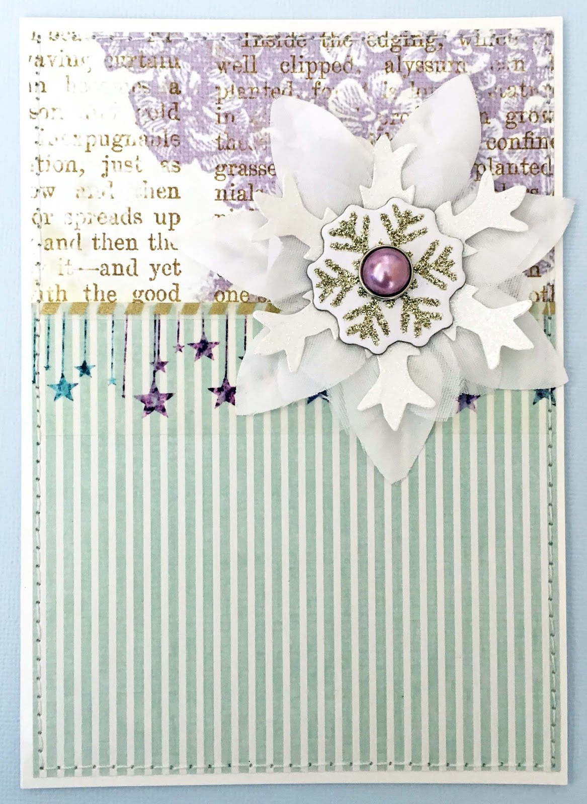 All the good blog names were taken stars andor stripes glitter paper american crafts pow pearl brad star washi and gold washi eyelet outlet poinsettia flowers michaels snowflake punch fiskars mightylinksfo