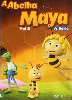Baixar A Abelha Maya - A Série Vol. 2 Dublado Grátis