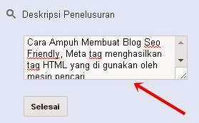 7 Cara Ampuh Membuat Blog Seo Friendly