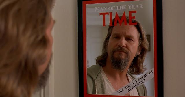 Il Grande Lebowski Jeff Bridges