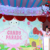 SANRIO HELLO KITTY TOWN  Presents the Sweetest Show in Town!