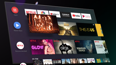 Google's ongoing battle with Apple, Roku, and Amazon for your TV set is heating up.