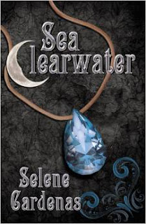 Book Review:  Sea Clearwater by Selene Cardenas