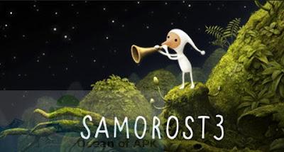 Samorost 3 Full Apk + Data free on Android (paid)
