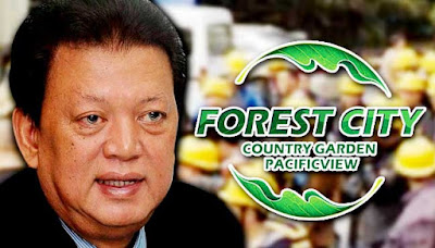 Forest City developer: Beware of scams by employment agents